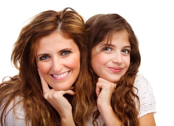 Soins duo - Mère et fille