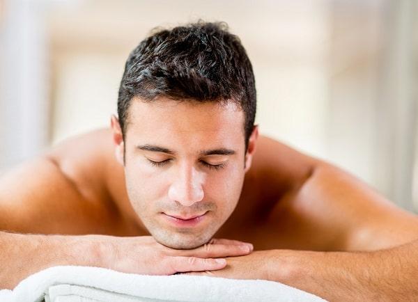 Massages hommes